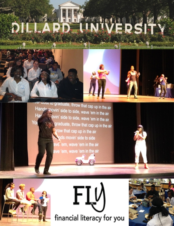 FLY Tour at Dillard